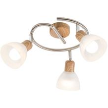 Nino Leuchten LED Spirale 3flg DAYTONA 81899346