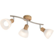 Nino Leuchten LED Spot 3-flg. DAYTONA 81890346