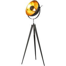 Nino Leuchten Stehleuchte 1flg. BOWY Stehlampe 40150145
