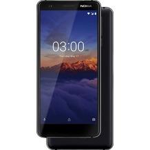 Nokia 3.1, Dual-SIM, 16 GB, black