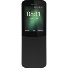 Nokia 8110, 4G, Dual-SIM, black