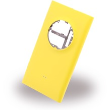 Nokia Akkudeckel - Lumia 1020, gelb