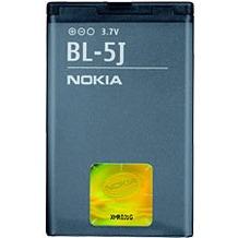 Nokia Akku BL-5J 1320 mAh