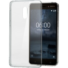 Nokia Slim Crystal Cover CC-101 for Nokia 6