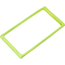 Nokia Soft Cover CC-1051 für Lumia 900, lime green