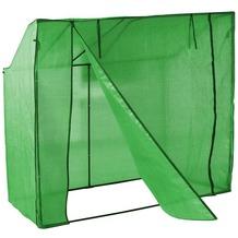 NOOR Tomatenhaus Premium 200x75x175cm UV-Gitterfolie