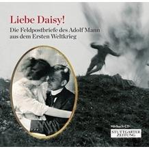 Nova MD Feldpostbriefe/Liebe Daisy!, CD