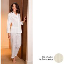 Novila Pyjama Celine 1/1 natur 36