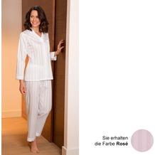 Novila Pyjama Celine 1/1 rosé 36