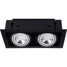 Nowodvorski DOWNLIGHT BLACK II ES 111 schwarz