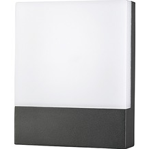 Nowodvorski FLAT LED 12W grau