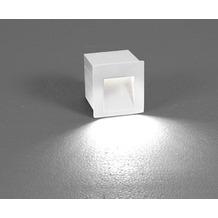 Nowodvorski STEP white LED Wandeinbauleuchte weiß