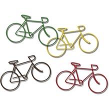 NPW Fahrradklammern für Dokumente
