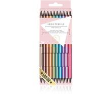NPW WLLT 50/50 Metalic Pencils