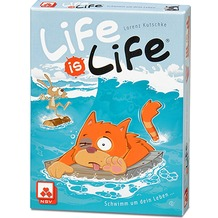 NSV Life is Life