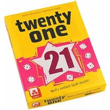 NSV Twenty One - Würfelspiel