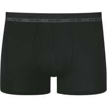 nur der Boxer Modal-Cotton schwarz 5=M