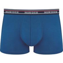 nur der Boxer Powerful 3er Pack rot/blau 5=M
