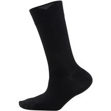 """nur der Herren """"Baumwolle Business Socke 2er Pack"""" schwarz 39-42"""