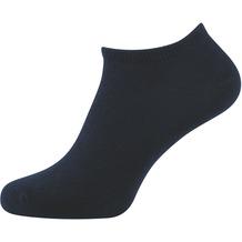 """nur der Herren """"Sneaker Baumwolle 2er Pack"""" maritim 39-42"""