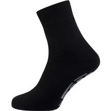 """nur der Herren """"Stopper Socke"""" schwarz 39-42"""