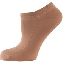nur die Schuhsöckchen amber 35-38