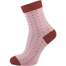 """nur die Kinder """"Socken 2er Pack"""" rosa 19-22"""