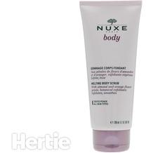 NUXE Body Melting Body Scrub 200 ml