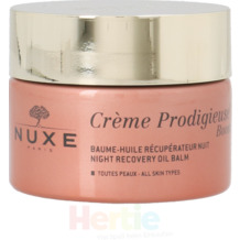 NUXE Creme Prodigieuse Boost Night Balm All Skin Types 50 ml