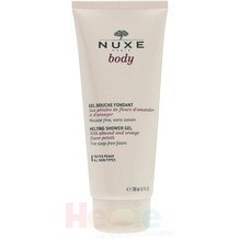 NUXE Gel Douche Fondant 200 ml