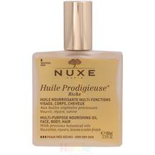 NUXE Multi-Purpose Nourishing Oil - 100 ml