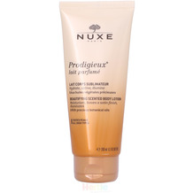 NUXE Prodigieux Beautifying Scented Body Lotion - 200 ml