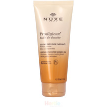 NUXE Prodigieux Shower Oil - 200 ml