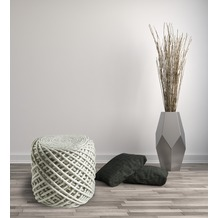 Obsession  Pouf Royal 888 sand 40 x 40 cm