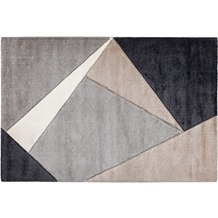 Obsession Teppich My Broadway 286 taupe 120 x 170 cm