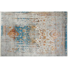 Obsession Teppich My Laos 453 blue 120 x 170 cm
