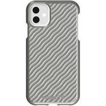 Ocean75 Ocean Wave Dolphin for iPhone 11 grey