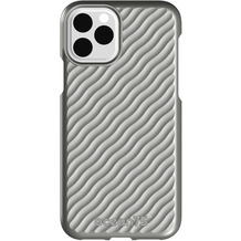 Ocean75 Ocean Wave Dolphin for iPhone 11 Pro grey