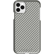 Ocean75 Ocean Wave Dolphin for iPhone 11 Pro Max grey