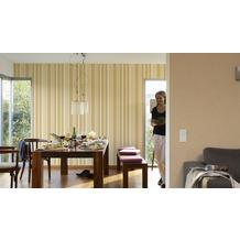 Oilily Home Unitapete Oilily Atelier, Tapete, beige, metallic 10,05 m x 0,53 m