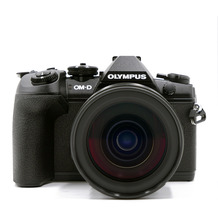 Olympus OM-D E-M1 Mark II Kit 12-40 mm
