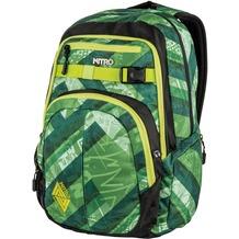 Omnitronic Daypack Chase Rucksack 51 cm Laptopfach wicked green
