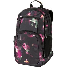 Omnitronic Daypack Stash 24 Rucksack 46 cm Laptopfach black rose