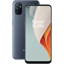 OnePlus Nord N100 64 GB, Midnight Frost