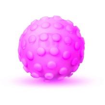 Orbotix Nubby Schutzcover für Sphero 2.0, Pink
