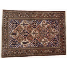 Oriental Collection Bakhtiar Teppich 150 x 208 cm