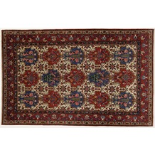 Oriental Collection Bakhtiar Teppich 208 x 325 cm