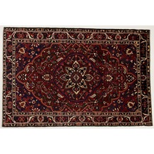 Oriental Collection Bakhtiar Teppich 210 x 310 cm (Iran)