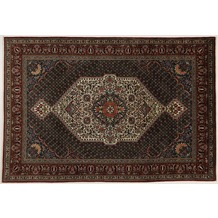 Oriental Collection Bakhtiar Teppich 210 x 310 cm (stark gemustert)