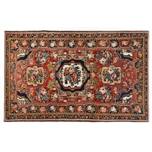 Oriental Collection Bakhtiar Teppich 215 x 355 cm